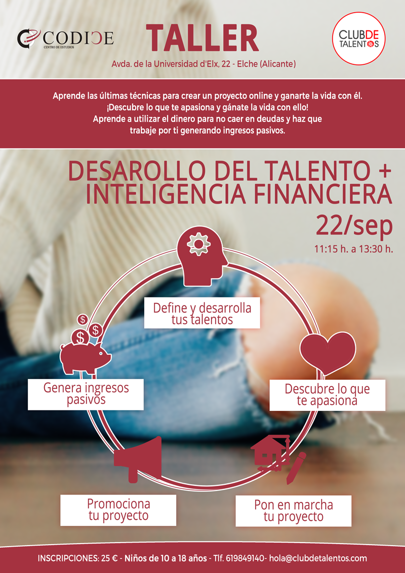Cartel-taller-inteligencia-financiera